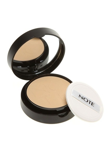 Note Luminous Silk Compact Pudra 04 10Gr Note